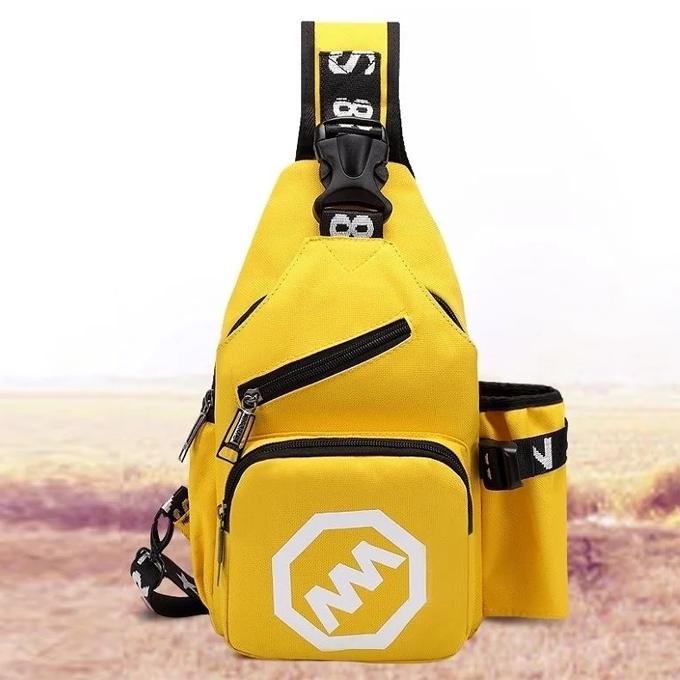 Túi đeo chéo nữ Laza TX402 - chính hãng phân phối - Vàng
