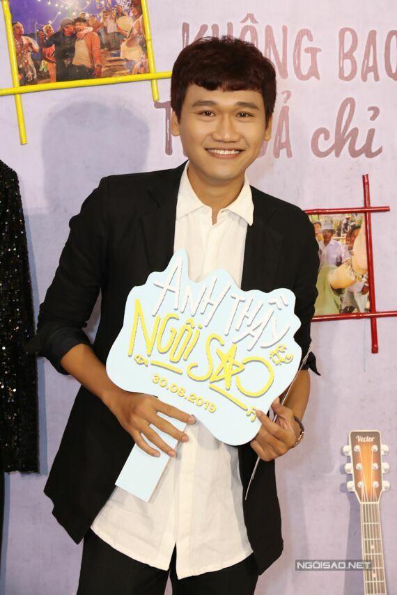 Xuân Nghị đem chất giọng Phú Yên của Mr. Cần Trô trở lại trong phim.