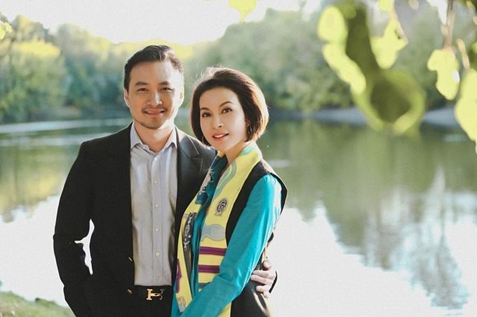 Năm 2017, Thanh Mai trở lại màn ảnh với vai chính trong bộ phim Tình khúc Bạch Dương. Xuất hiện từ tập 14, cô vào vài Quyên một phụ nữ thành đạt, tài giỏi nhưng lại độc đoán trong gia đình. Nữ diễn viên được khen ngợi đầu tư trang phục, nghiên cứu tính cách nhân vật khi trở lại đóng phim, tuy nhiên diễn xuất của cô chưa làm hài lòng số đông khán giả theo dõi.