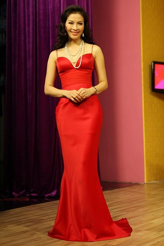 Vắng bóng suốt một thời gian dài, Thanh Mai bất ngờ trở lại làm MC chương trình Sức sống mới, phát sóng trên VTV1 từ năm 2007. Thời điểm ấy, talkshow được đông đảo khán giả đón nhận,giúp đưa tên tuổi của dàn MC gồm Thanh Mai, Trung Dũng, Bình Minh... trở nên nổi tiếng hơn.