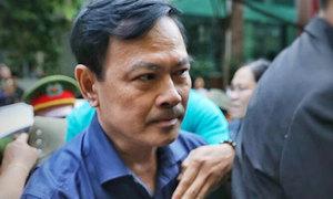 Nguyễn Hữu Linh bị tuyên phạt 18 tháng tù