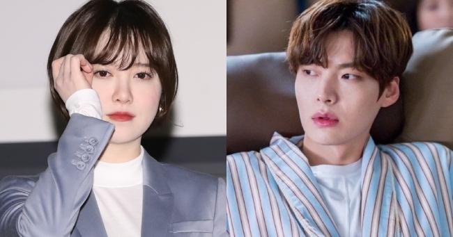 Goo Hye Sun và chồng chưa đi đến hồi kết về vụ ly dị.
