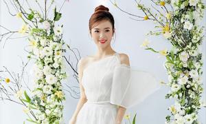 Midu vẫn độc thân sau nhiều năm chia tay Phan Thành
