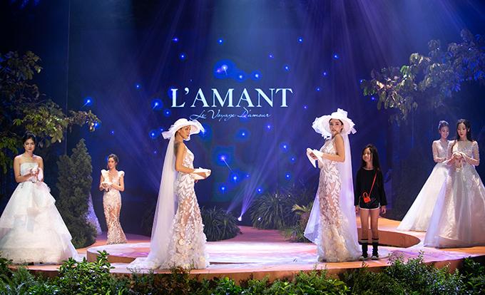 Vietnam Wedding Festival lần thứ nhất mang sứ mệnh kết nối các cặp tình nhân để họ thêm thấu hiểu, hòa hợp, từ đó chung tay xây dựng hạnh phúc lứa đôi.