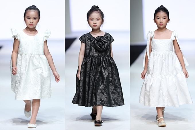 Tôi mong muốn gửi gắm tình yêu to lớn của người làm cha, làm mẹ cho những nàng công chúa nhỏ, Đỗ Mạnh Cường cho biết.