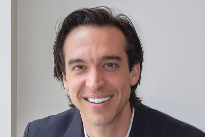 Matt Dalio, con trai của tỷ phú tài chính Ray Dalio. Ảnh: CNBC.