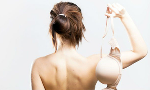 5 lý do bạn nên 'thả rông' vòng một