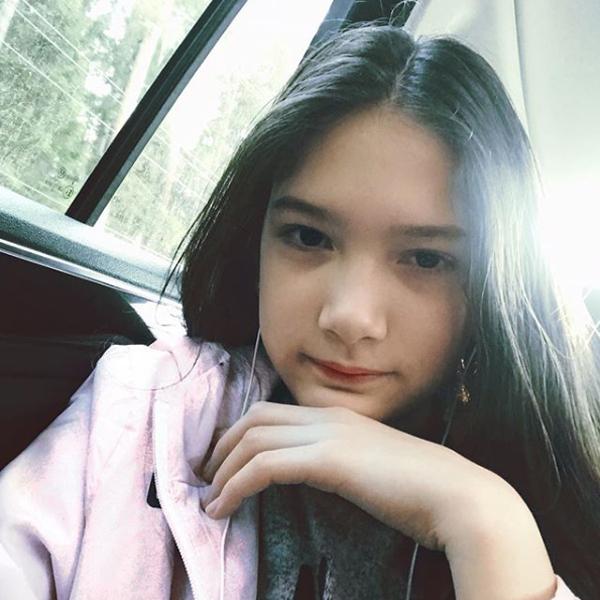 Em gái Văn Lâm mới 12 tuổi nhưng