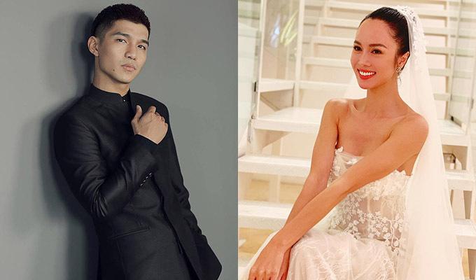 Cường Seven và Vũ Ngọc Anh đang hẹn hò những chưa có ý định kết hôn.