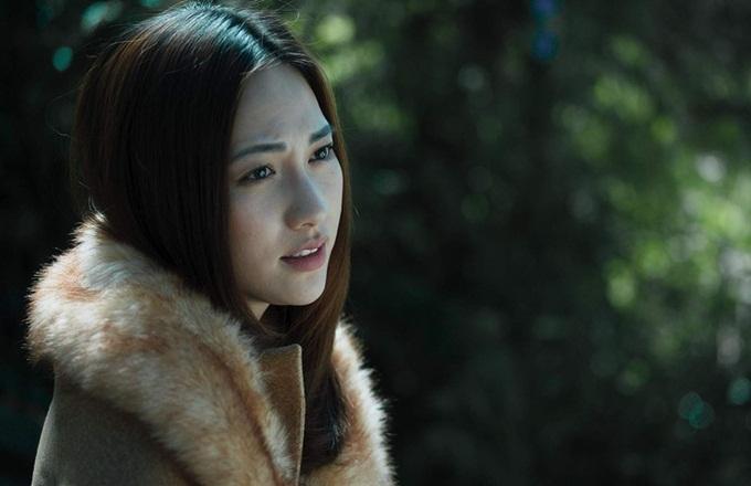 Dù chỉ là vai phụ, Phương Anh Đào diễn tốt nhất trong dàn cast của phim.