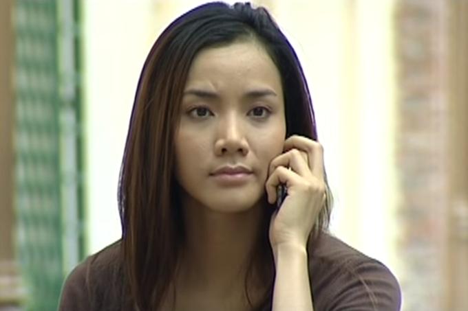 Trang Nhung từng đăng quang Á hậu cuộc thi Phụ nữ Việt Nam 2005 và là người mẫu trước khi chuyển hướng đóng phim. Vai diễn Trang trong phim Ký túc xá đưa tên tuổi cô đến gần hơn với khán giả. Người đẹp thể hiện khả năng diễn xuất đa dạng qua các phim: Kính thưa ôsin, Anh em nhà bác sĩ, Scandal: Hào quang trở lại. Năm 2014, khi đang ở đỉnh cao sự nghiệp, Trang Nhung bất ngờ rút lui làng giải trí, tập trung hoàn toàn cho vai trò làm vợ, làm mẹ.