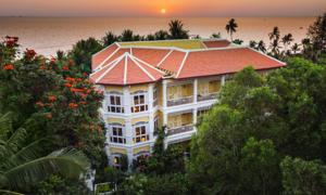 La Varenda Resort - chốn nghỉ dưỡng 5 sao bên bờ biển Phú Quốc
