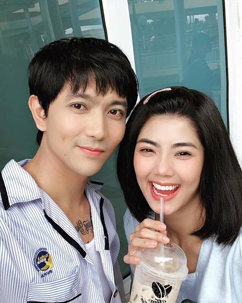 Tim vướng nghi vấn hẹn hò Đàm Phương Linh.