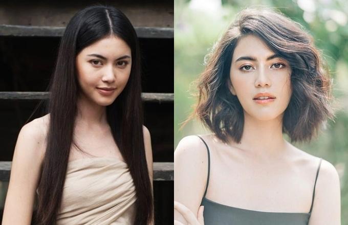 Mai Davika tên thật là Davika Hoorne, sinh năm 1992, mang hai dòng máu Thái Lan - Bỉ. Cô chụp ảnh tạp chí, trình diễn thời trang từ năm 14 tuổi. Sau Tình người duyên ma, cô được mệnh danh là Ma nữ đẹp nhất Thái Lan nhờ mái tóc dài, khuôn mặt không trang điểm và đường nét hài hòa.