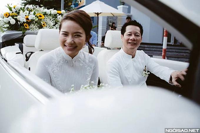 Đại gia Đức An tự trang trí cho lễ đính hôn với Phan Như Thảo