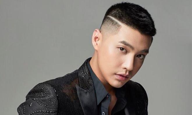 Ca sĩ Noo Phước Thịnh.