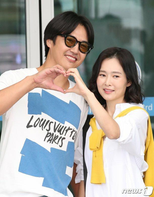 Yoon Sang Hyun đưa vợ con thăm Việt Nam - 1