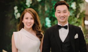Thành Trung: 'Một lần đổ vỡ hôn nhân là đủ'