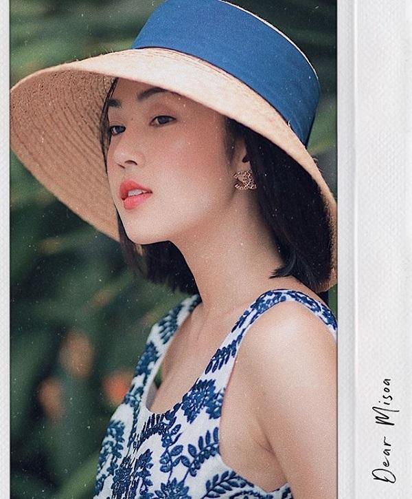 Xu hướng make-up thế giới đa dạng với nhiều phong cách khác nhau. Quan điểm làm đẹp của Misoa là phải luôn phù hợp với bản thân mình và không bó buộc trong bất cứ khuôn khổ nào. Vì là người Châu Á, Misoa thấy mình không hợp với lối make-up kiểu Âu - Mỹ, môi đầy đặn, tô son tông nâu trầm, đánh mắt khói... Cô cho rằng make-up phải phù hợp với tông da, màu tóc. Chú trọng chăm sóc sắc đẹp từ bên trong bằng cách ăn uống đủ chất, chăm sóc da mỗi ngày, luyện tập thể dục thể thao để giữ dáng là cách Misoa làm đẹp cho chính mình.