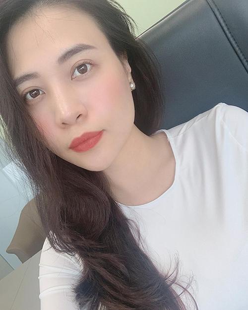 Đàm Thu Trang - bà xã Cường Đôla - dặn lòng: Hãy biết giới hạn của mình... nhưng đừng bao giờ ngừng cố gắng vượt qua chúng.