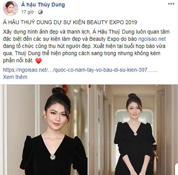 Sao Việt chia sẻ về cuộc thi Makeup Transformation - 3