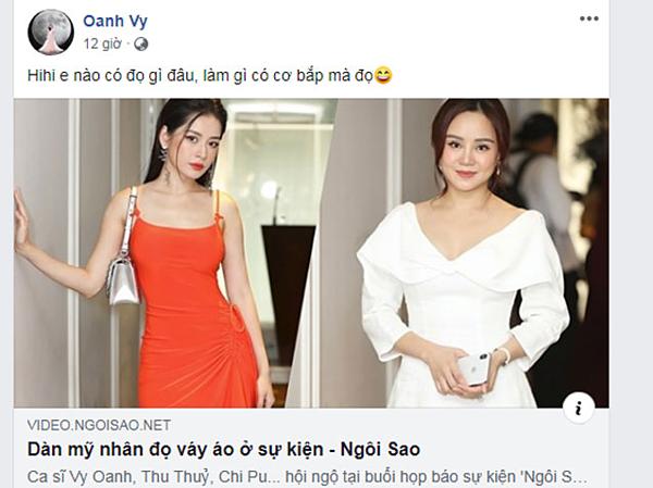 Sao Việt chia sẻ về cuộc thi Makeup Transformation - 2