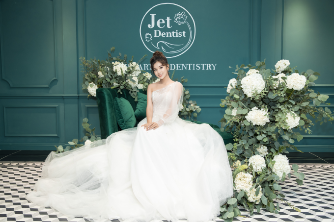 Jet Dentist - Nha khoa được lòng nhất showbiz Việt - 5