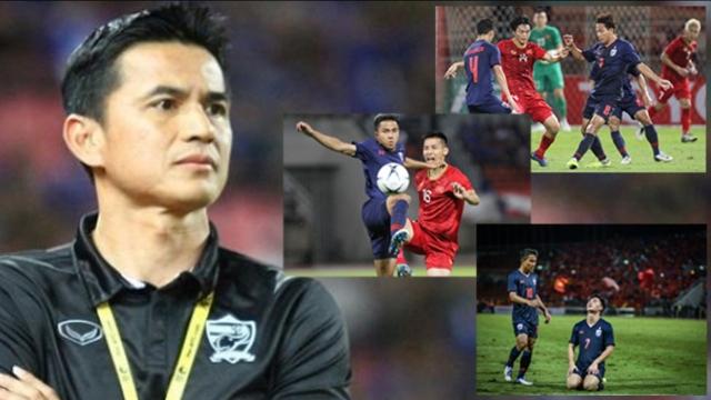 Trước trận đấu, Kiatisuk cho rằng Việt Nam