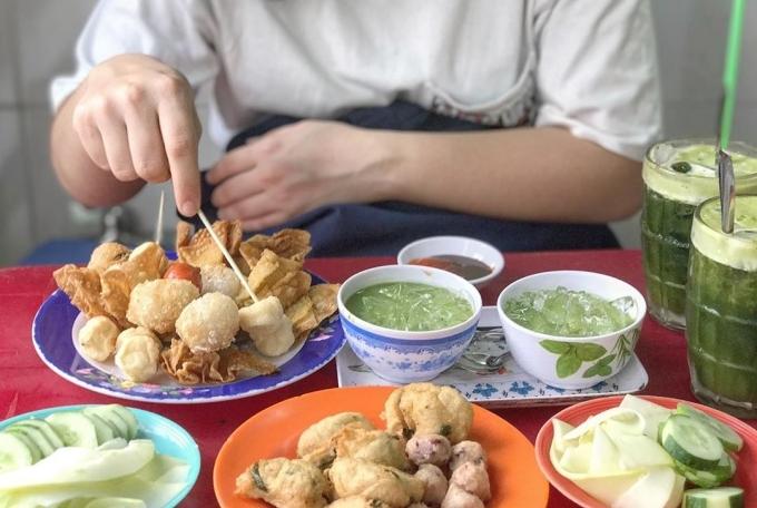 Địa chỉ cuối tuần: 3 quán cá viên chiên có tiếng ở Sài Gòn - 2