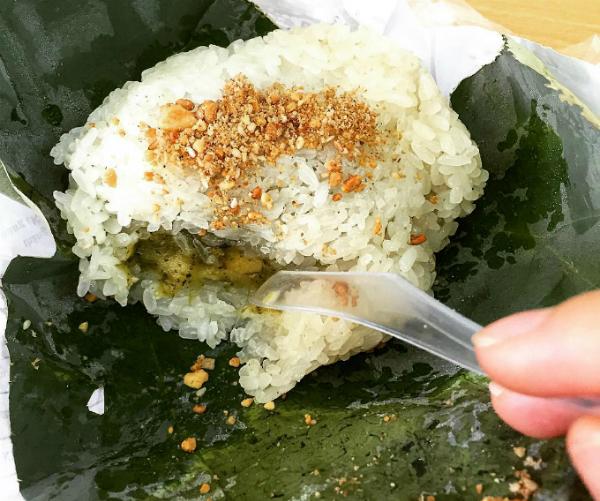 Nghi vấn món bánh khúc tại tiệc tân gia đã gây ngộ độc thực phẩm cho nhiều người ở Nga Sơn..