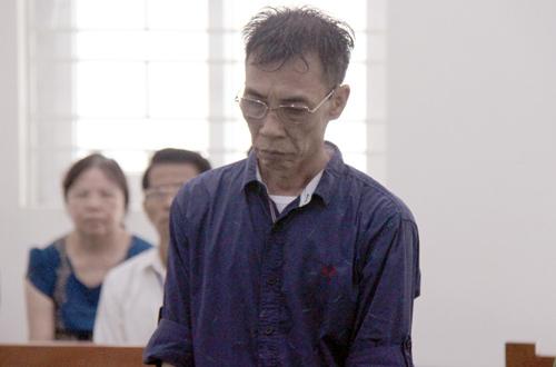 Nguyễn Trọng Nghĩa phủ nhận khi sát hại chị Hoan, có biết nạn nhân mang thai.