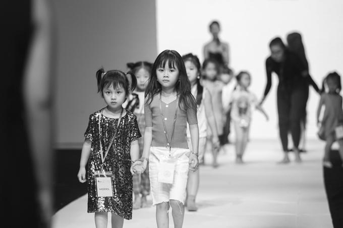 Cùng với sự đào tạo từ siêu mẫu Xuân Lan và các thầy cô từ Xuan Lan's Academy, Quỳnh Anh chắc chắn sẽ còn tiến xa hơn nữa.