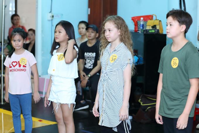 Sau show diễn mùa hè thì Asian Kids Fashion Week của đạo diễn Nguyễn Hưng Phúc là chương trình được các mẫu nhí mong chờ nhiều nhất.