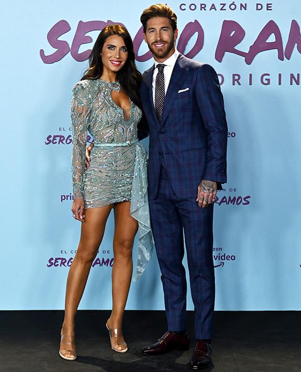 Hôm 10/9, Sergio Ramos tổ chức họp báo giới thiệu bộ phim tài liệu