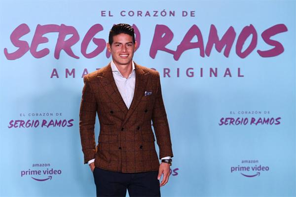 Sergio Ramos kể chuyện cưa đổ vợ hơn 8 tuổi - 9