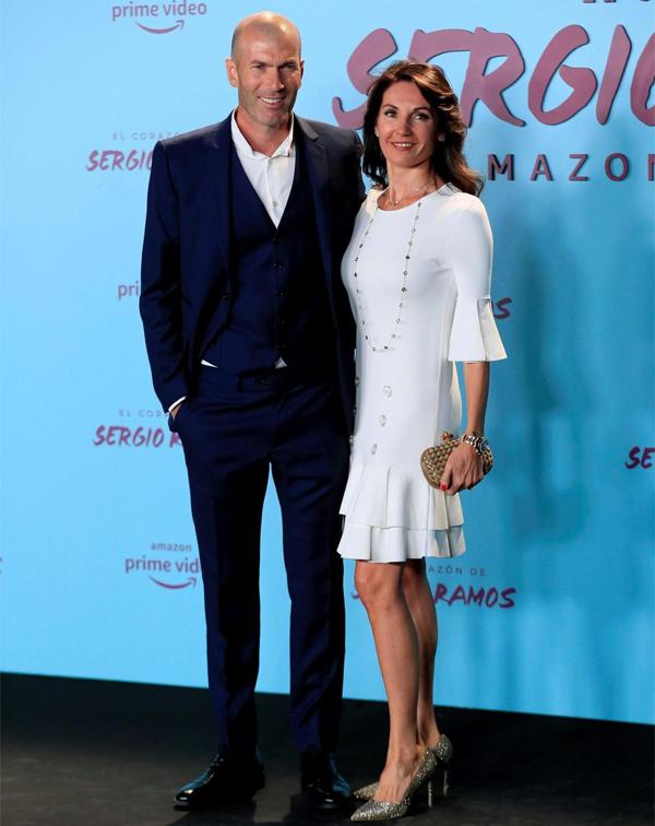 Sergio Ramos kể chuyện cưa đổ vợ hơn 8 tuổi - 5