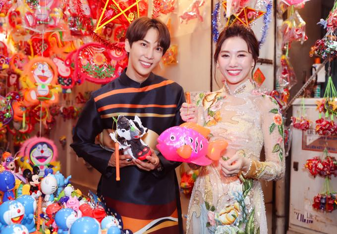 [Caption] Dành gần 2 năm cho các dự án điện ảnh và gameshow, Hari Won cũng dần trở lại với âm nhạc trong thời gian qua, nổi bật gần đây là MV nhạc Dance