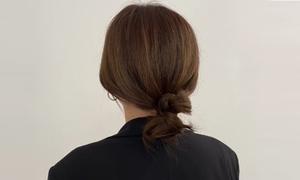 3 kiểu tóc búi thấp cho nàng chơi Trung thu