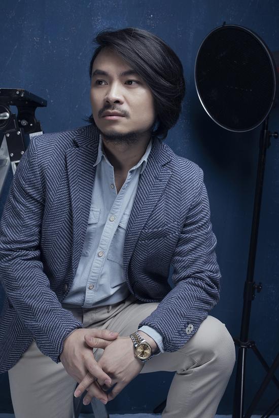 Đạo diễn Hoàng Nhật Nam gợi ý mix đồ mùa thu - 6
