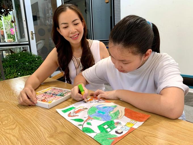 #Ông bố Hoàng Bách và các bà mẹ Việt nói gì về cách dạy con hiện đại - xin edit - 7