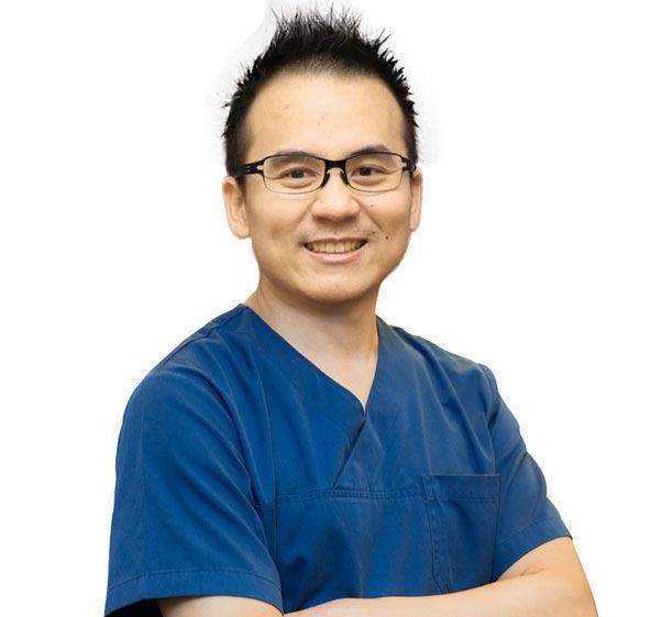 Phương pháp cấy mỡ tự thân tại Viện thẩm mỹ Khơ Thị được thực hiện bởi Dr.Alan Wong - chuyên gia đến từ Singapore