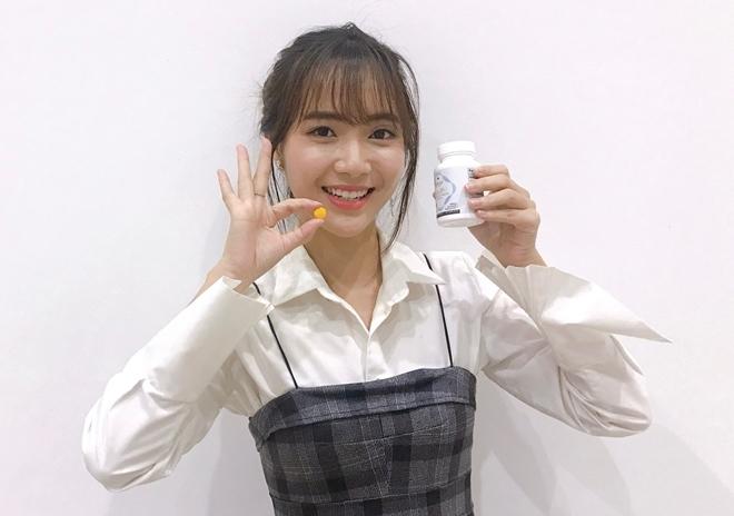 Hình ảnh nhận nhiều lời khen của fan Jang Mi.