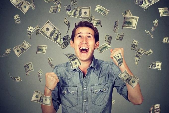 Triệu phú không phải là người thích các khoản đầu tư mạo hiểm. Ảnh: Esimoney.
