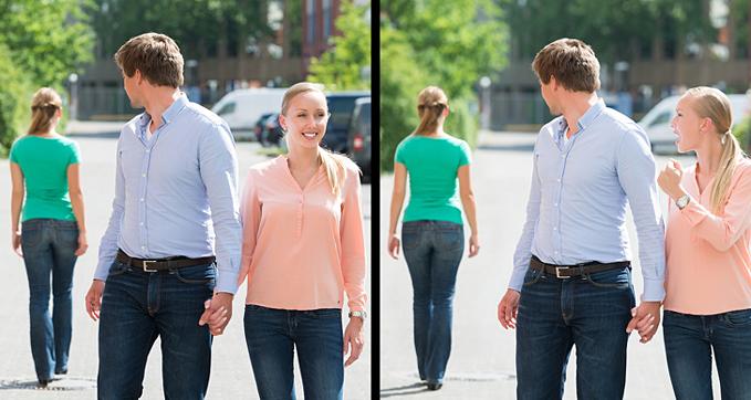 7 giai đoạn mà mọi cặp vợ chồng đều trải qua - 1