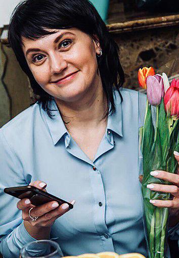 Anna Nakaznykh là người cầm lái chiếc SUV bị sét đánh hai lần. Ảnh: