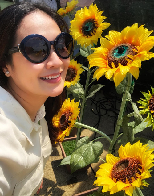 Thanh Thúy hú hồn với trải nghiệm massage ở Nhật - 1