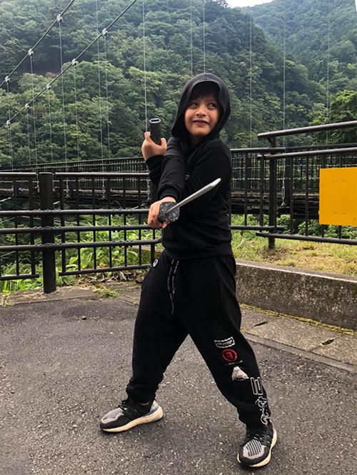Thanh Thúy hú hồn với trải nghiệm massage ở Nhật - 2