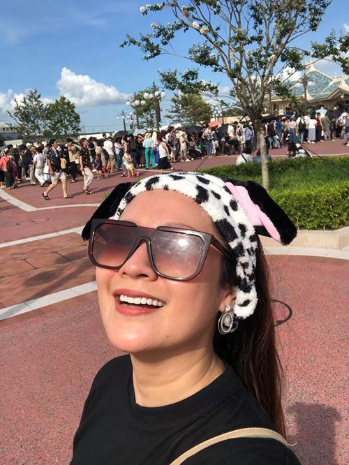 Thanh Thúy hú hồn với trải nghiệm massage ở Nhật - 3