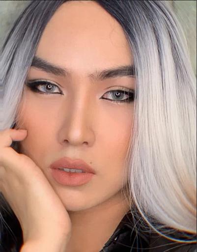 Thí sinh Makeup - Transformation khoe tài năng - 5