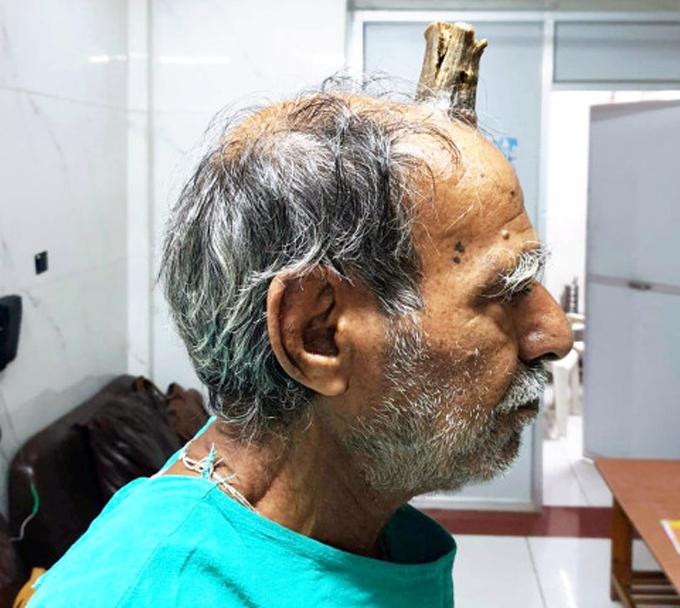 Shyam Lal Yadav